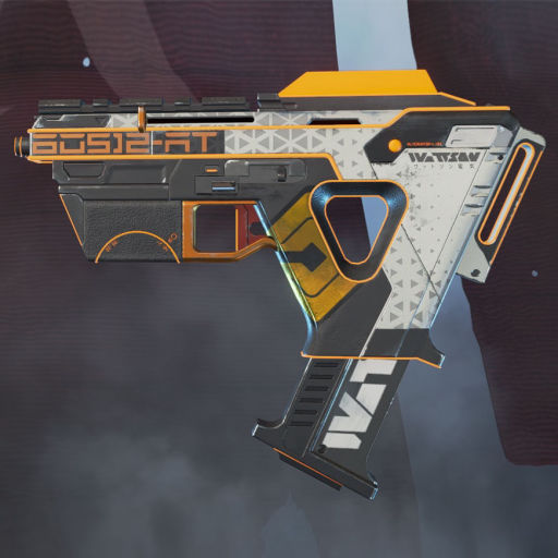 The Galvanizer Skin